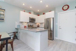 Photo 8: 204 1460 Pandora Ave in VICTORIA: Vi Fernwood Condo for sale (Victoria)  : MLS®# 787376