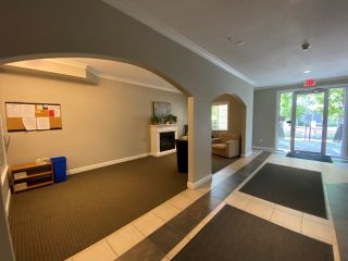 """Photo 6: 203 20281 53A Avenue in Langley: Langley City Condo for sale in """"GIBBONS LAYNE"""" : MLS®# R2601988"""