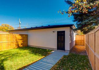 Photo 45: 2818 32 Street SW in Calgary: Killarney/Glengarry Semi Detached for sale : MLS®# A1153385