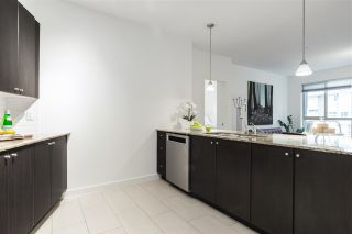 """Photo 11: 318 225 FRANCIS Way in New Westminster: Fraserview NW Condo for sale in """"The Whittaker"""" : MLS®# R2543018"""