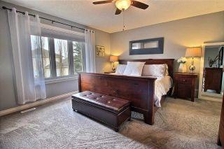 Photo 23: 220 HAWKSTONE Landing: Sherwood Park House for sale : MLS®# E4236966