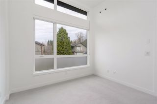 """Photo 10: 16 856 ORWELL Street in North Vancouver: Lynnmour Townhouse for sale in """"CONTINUUM at Nature's Edge"""" : MLS®# R2531960"""