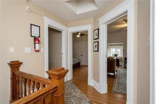 Photo 35: 92 Balmoral Street in Winnipeg: West Broadway Residential for sale (5A)  : MLS®# 202102175