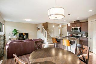 Photo 16: 6822 EVANS Wynd in Edmonton: Zone 57 House Half Duplex for sale : MLS®# E4262515