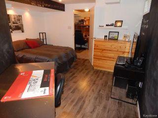 Photo 15: 139 Desjardins Drive in WINNIPEG: Windsor Park / Southdale / Island Lakes Residential for sale (South East Winnipeg)  : MLS®# 1517608