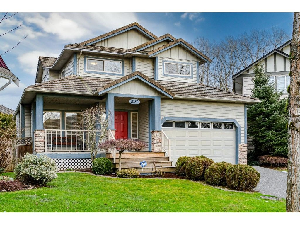 Main Photo: 5180 223B in Langley: Murrayville House for sale : MLS®# R2540416
