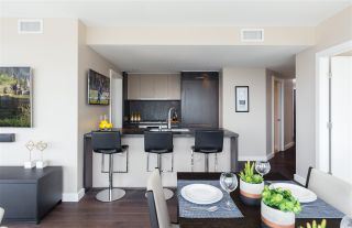 Photo 10: 3708 1372 SEYMOUR STREET in Vancouver: Downtown VW Condo for sale (Vancouver West)  : MLS®# R2189499