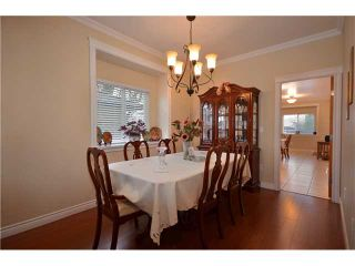 Photo 3: 6650 CURTIS Street in Burnaby: Sperling-Duthie 1/2 Duplex for sale (Burnaby North)  : MLS®# V944618