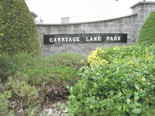 """Photo 1: # 257 32691 GARIBALDI DR in Abbotsford: Abbotsford West Condo for sale in """"CARRIAGE LANE"""" : MLS®# F1115723"""