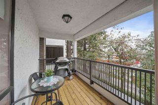 Photo 8: 211 1877 West 5th Avenue in Vancouver: Kitsilano Condo for sale (Vancouver West)  : MLS®# R2548943