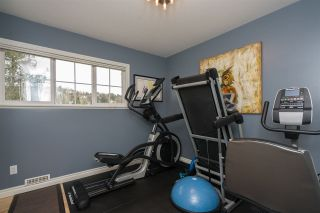 """Photo 16: 25 2088 WINFIELD Drive in Abbotsford: Abbotsford East Townhouse for sale in """"The Plateau at Winfield"""" : MLS®# R2232502"""