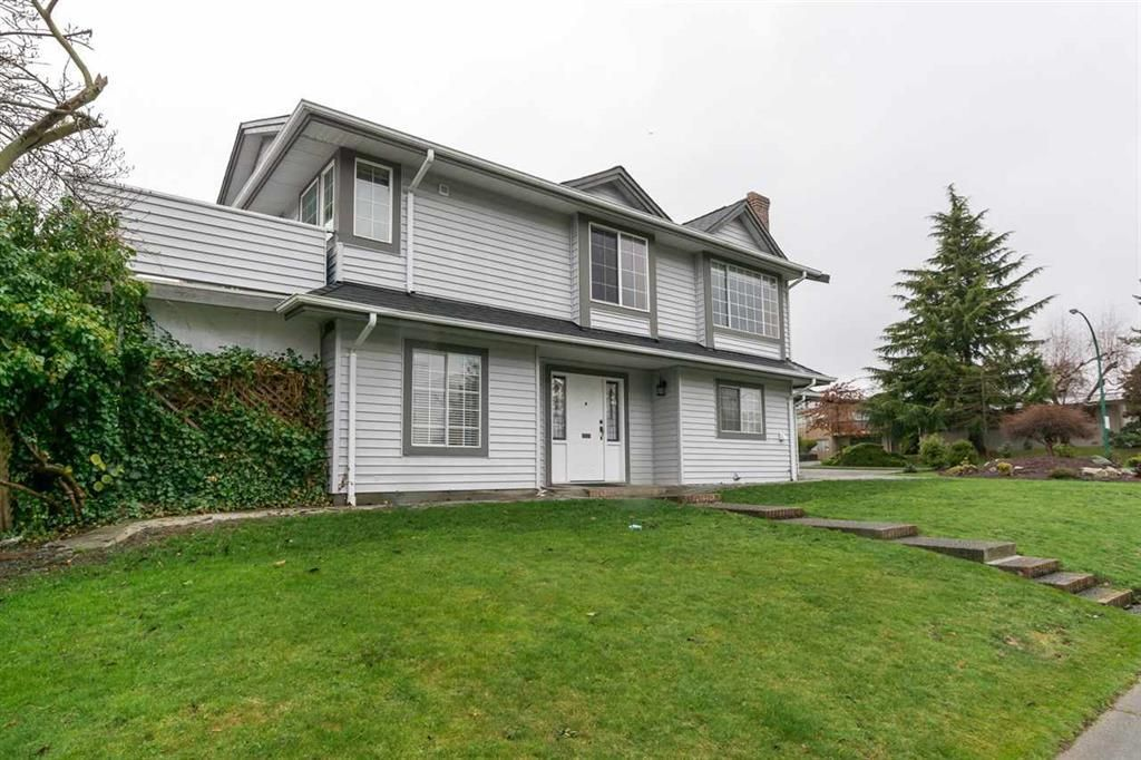 Main Photo: 15598 ROPER Avenue: White Rock House for sale (South Surrey White Rock)  : MLS®# R2567457