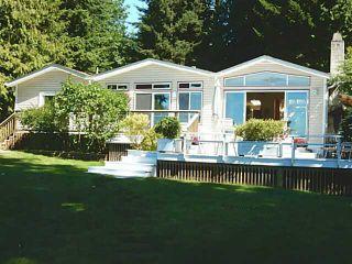 Photo 2: 7563 EUREKA Place in Halfmoon Bay: Halfmn Bay Secret Cv Redroofs House for sale (Sunshine Coast)  : MLS®# V1130195