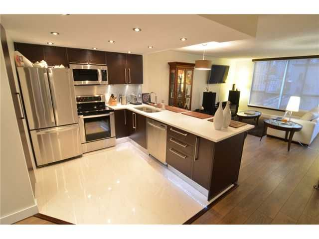 FEATURED LISTING: 801 - 1500 HOWE Street Vancouver
