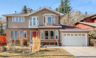 Main Photo: 8131 33 Avenue NW in Calgary: Bowness Detached for sale : MLS®# A1092257
