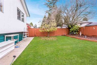"Photo 19: 8122 112B Street in Delta: Scottsdale House for sale in ""Scottsdale"" (N. Delta)  : MLS®# R2324429"