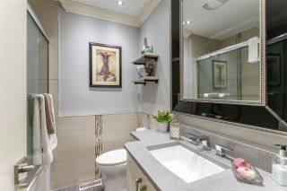 """Photo 35: 3182 RAE Street in Port Coquitlam: Riverwood House for sale in """"BROOKSIDE MEADOWS"""" : MLS®# R2408399"""
