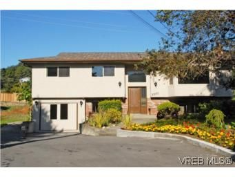 Main Photo: 2850 Lakehurst Dr in VICTORIA: La Goldstream House for sale (Langford)  : MLS®# 511511
