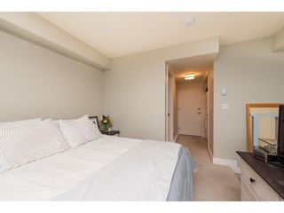 "Photo 19: 311 3080 GLADWIN Road in Abbotsford: Central Abbotsford Condo for sale in ""HUDSON'S LOFT"" : MLS®# R2507979"