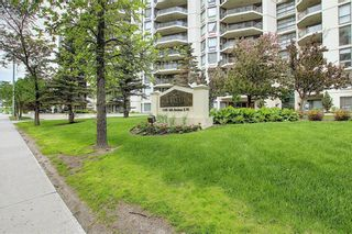 Photo 44: 113 1108 6 Avenue SW in Calgary: Downtown West End Apartment for sale : MLS®# C4299733