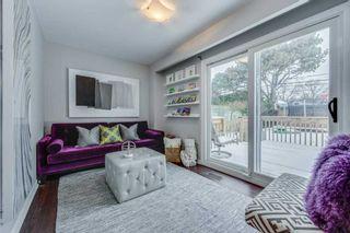 Photo 11: 224 Sylvan Ave in Toronto: Guildwood Freehold for sale (Toronto E08)  : MLS®# E4356783