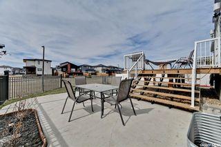 Photo 41: 543 Bolstad Turn in Saskatoon: Aspen Ridge Residential for sale : MLS®# SK870996