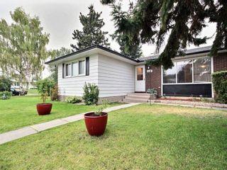 Photo 1: 5139 Marshall Road NE in Calgary: Marlborough Detached for sale : MLS®# A1105698