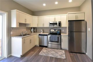 Photo 5: 3 548 Dufferin Avenue in Selkirk: R14 Residential for sale : MLS®# 202100330