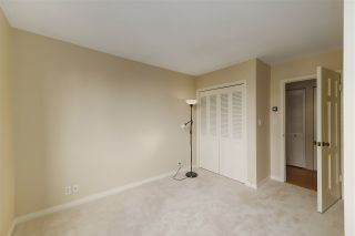 """Photo 37: 800 1685 W 14TH Avenue in Vancouver: Fairview VW Condo for sale in """"TOWN VILLA"""" (Vancouver West)  : MLS®# R2488518"""