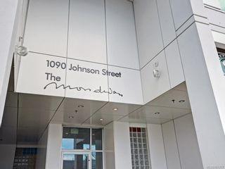 Photo 11: 608 1090 Johnson St in : Vi Downtown Condo for sale (Victoria)  : MLS®# 861377