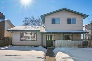 Main Photo: 7327 Silver Springs Road NW in Calgary: Silver Springs Detached for sale : MLS®# A1070520