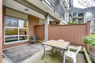 "Photo 13: 107 17769 57 Avenue in Surrey: Cloverdale BC Condo for sale in ""CLOVER DOWNS"" (Cloverdale)  : MLS®# R2542061"