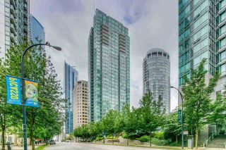 """Photo 38: 3406 1288 W GEORGIA Street in Vancouver: West End VW Condo for sale in """"Residences on Georgia"""" (Vancouver West)  : MLS®# R2603803"""