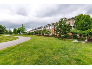 """Photo 30: 22 19505 68A Avenue in Surrey: Clayton Townhouse for sale in """"Clayton Rise"""" (Cloverdale)  : MLS®# R2484937"""