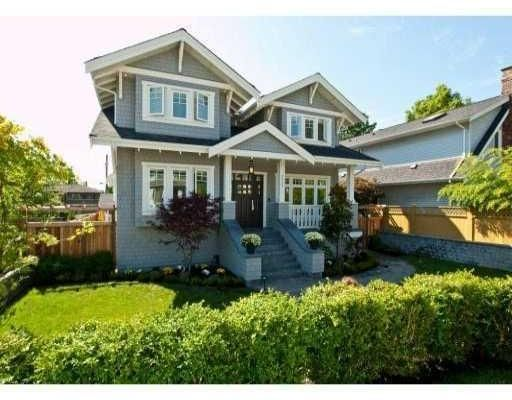Main Photo: 3908 OXFORD ST in Burnaby: House for sale : MLS®# V907690