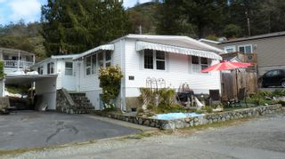 Photo 3: 33 2587 Selwyn Rd in : La Mill Hill Manufactured Home for sale (Langford)  : MLS®# 871365