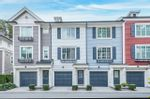 Main Photo: 114 3010 RIVERBEND Drive in Coquitlam: Coquitlam East Townhouse for sale : MLS®# R2619510