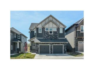 Main Photo: 50 NOLANSHIRE Green NW in Calgary: Nolan Hill House for sale : MLS®# C4044524