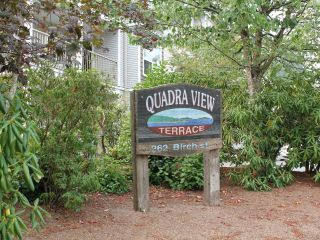 Photo 5: 106 262 BIRCH STREET in CAMPBELL RIVER: CR Campbell River Central Condo for sale (Campbell River)  : MLS®# 795652