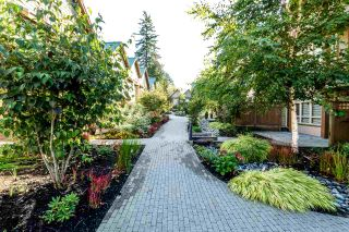 Photo 4: 3328 MT SEYMOUR Parkway in North Vancouver: Northlands Townhouse for sale : MLS®# R2518747