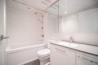 """Photo 4: 1107 680 SEYLYNN Crescent in North Vancouver: Lynnmour Condo for sale in """"Compass"""" : MLS®# R2601698"""