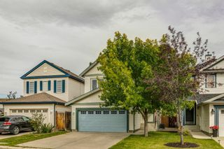 Main Photo: 18 Copperfield Crescent SE in Calgary: Copperfield Detached for sale : MLS®# A1141643