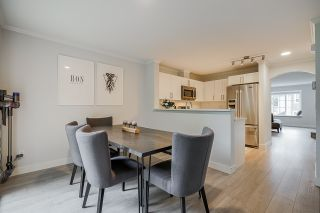"""Photo 6: 45 3368 MORREY Court in Burnaby: Sullivan Heights Townhouse for sale in """"STRATHMORE LANE"""" (Burnaby North)  : MLS®# R2457677"""