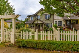 """Photo 29: 15 4401 BLAUSON Boulevard in Abbotsford: Abbotsford East Townhouse for sale in """"The Sage at Auguston"""" : MLS®# R2621672"""