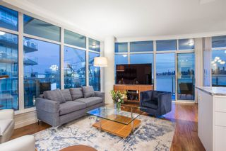 """Photo 11: 301 185 VICTORY SHIP Way in North Vancouver: Lower Lonsdale Condo for sale in """"Cascade"""" : MLS®# R2618389"""