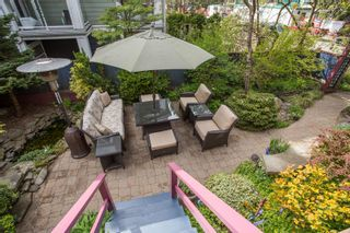 Photo 16: 718 W 14TH Avenue in Vancouver: Fairview VW Townhouse for sale (Vancouver West)  : MLS®# R2363725