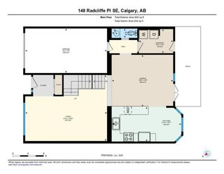 Photo 28: 148 RADCLIFFE Place SE in Calgary: Albert Park/Radisson Heights Detached for sale : MLS®# C4306448