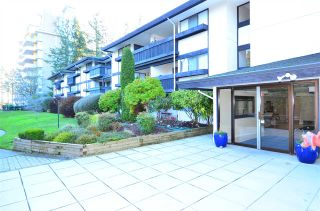 "Photo 1: 318 1561 VIDAL Street: White Rock Condo for sale in ""RIDGECREST"" (South Surrey White Rock)  : MLS®# R2227162"