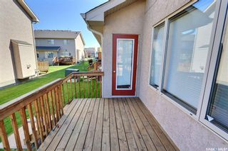 Photo 27: 31 1600 Muzzy Drive in Prince Albert: Crescent Acres Residential for sale : MLS®# SK871811