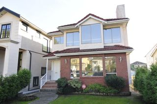 Main Photo: 48 46 Avenue in Vancouver: Main House for sale (Vancouver East)  : MLS®# V1092728